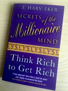Think Rich To Get Rich
